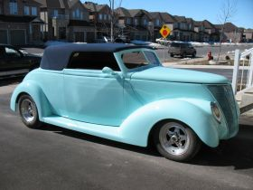37 Ford Berry-Vicky